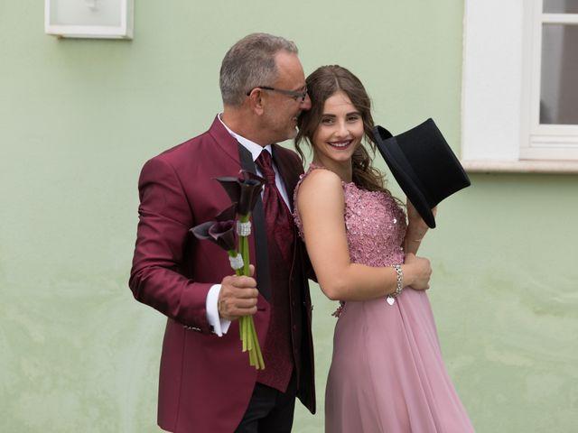 Il matrimonio di Giorgio e Cristina a Roma, Roma 61