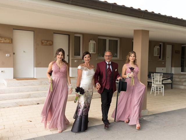 Il matrimonio di Giorgio e Cristina a Roma, Roma 70