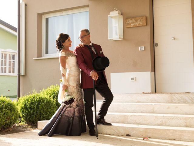 Il matrimonio di Giorgio e Cristina a Roma, Roma 73