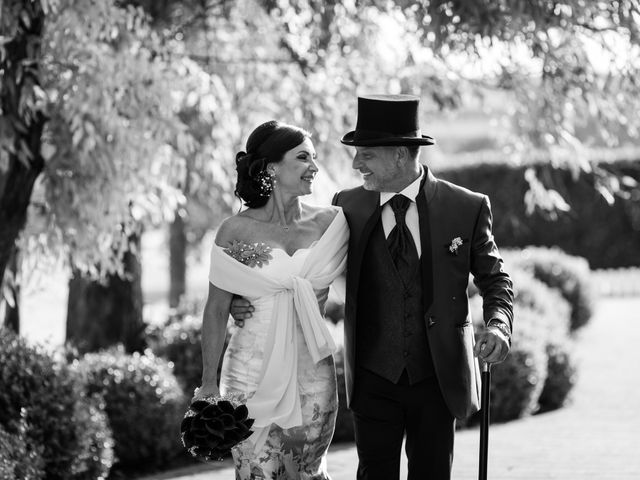 Il matrimonio di Giorgio e Cristina a Roma, Roma 79