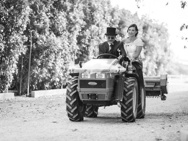 Il matrimonio di Giorgio e Cristina a Roma, Roma 81