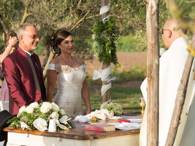 Il matrimonio di Giorgio e Cristina a Roma, Roma 84
