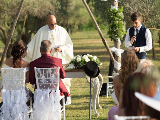 Il matrimonio di Giorgio e Cristina a Roma, Roma 87