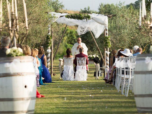 Il matrimonio di Giorgio e Cristina a Roma, Roma 88
