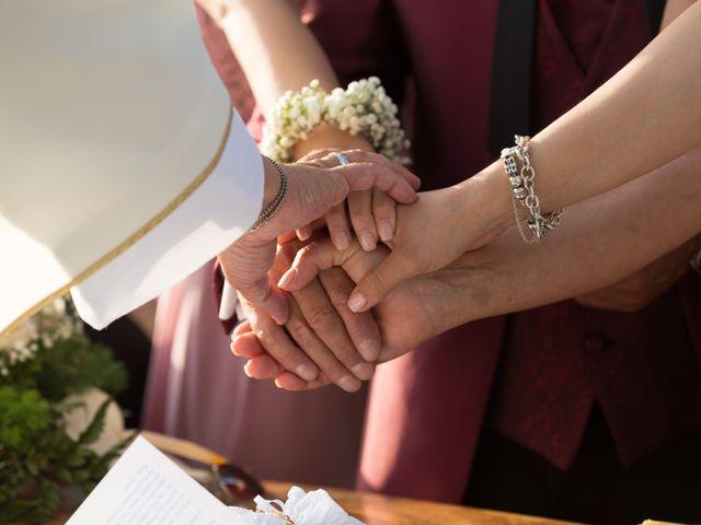 Il matrimonio di Giorgio e Cristina a Roma, Roma 89