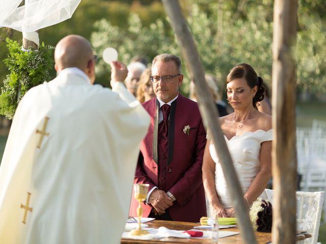 Il matrimonio di Giorgio e Cristina a Roma, Roma 90