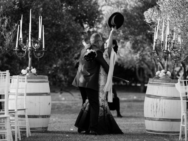 Il matrimonio di Giorgio e Cristina a Roma, Roma 92
