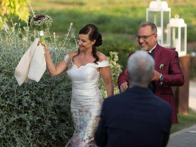 Il matrimonio di Giorgio e Cristina a Roma, Roma 94