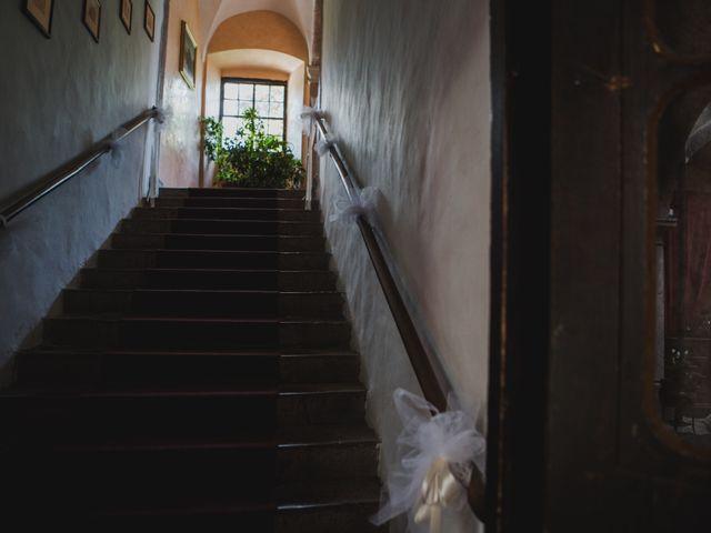 Il matrimonio di Tobias e Soomi a Riva del Garda, Trento 4