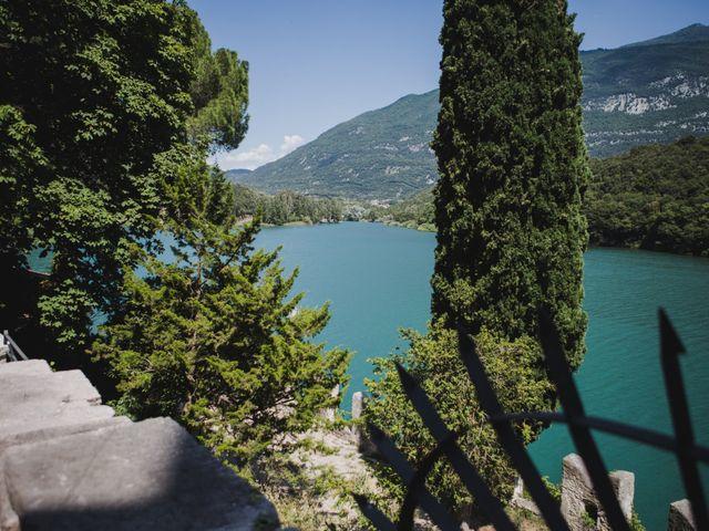 Il matrimonio di Tobias e Soomi a Riva del Garda, Trento 5
