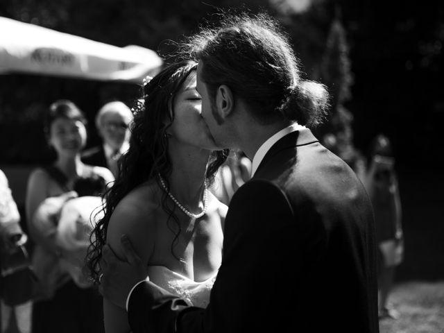Il matrimonio di Tobias e Soomi a Riva del Garda, Trento 1