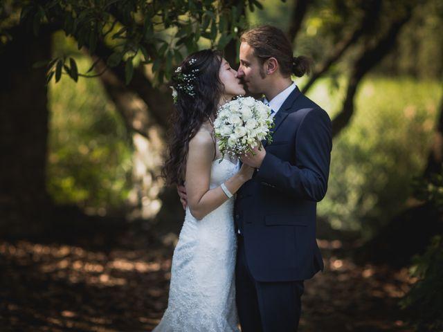 Il matrimonio di Tobias e Soomi a Riva del Garda, Trento 13