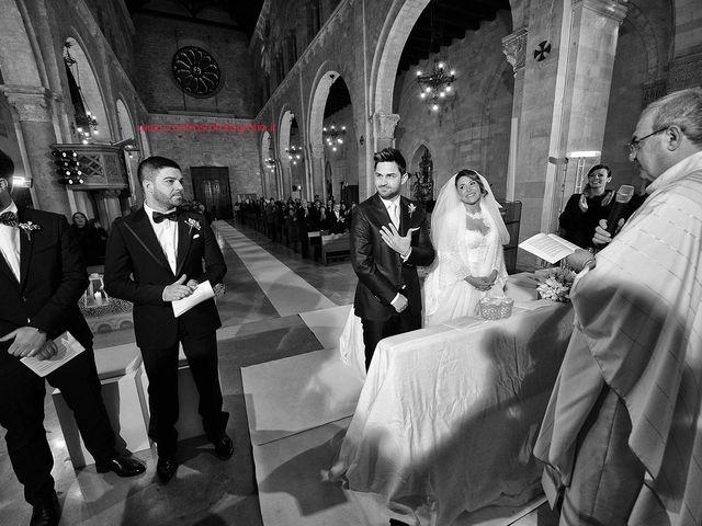 Il matrimonio di Cristina e Alessandro a Conversano, Bari 7