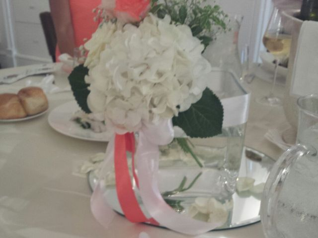 Il matrimonio di Antonio e Debora a Trani, Bari 5
