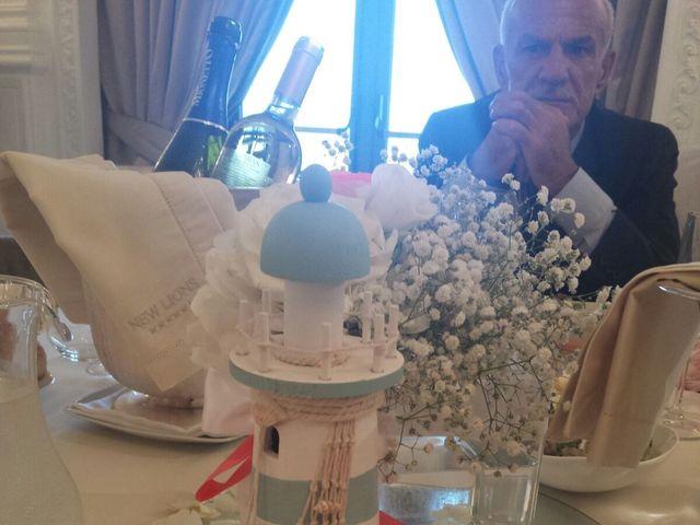 Il matrimonio di Antonio e Debora a Trani, Bari 6