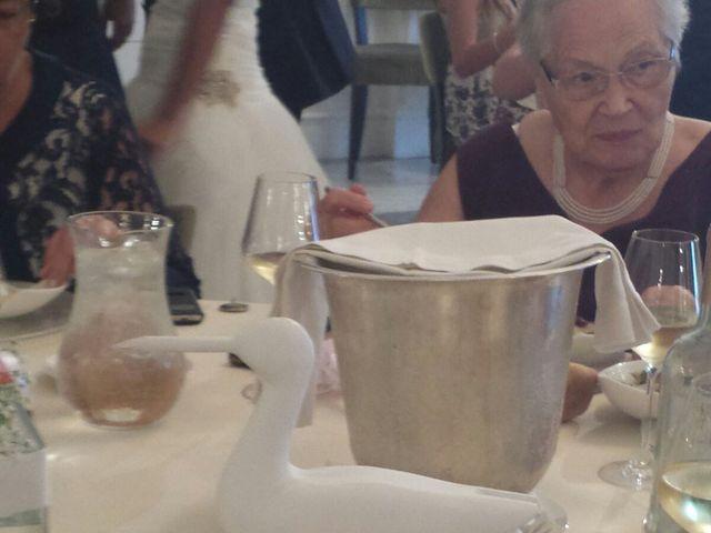 Il matrimonio di Antonio e Debora a Trani, Bari 9