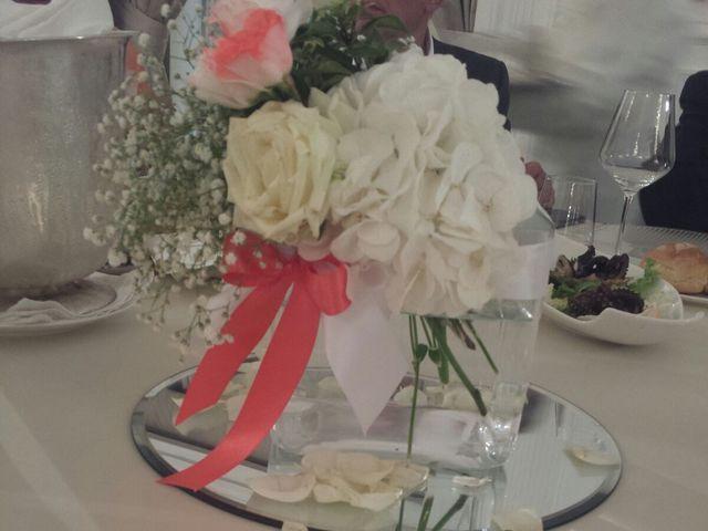 Il matrimonio di Antonio e Debora a Trani, Bari 10