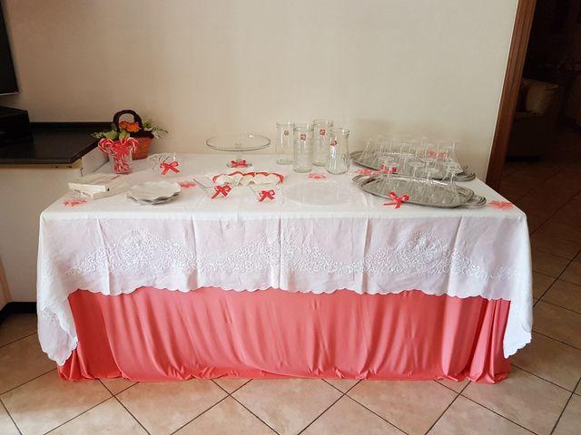 Il matrimonio di Antonio e Debora a Trani, Bari 12