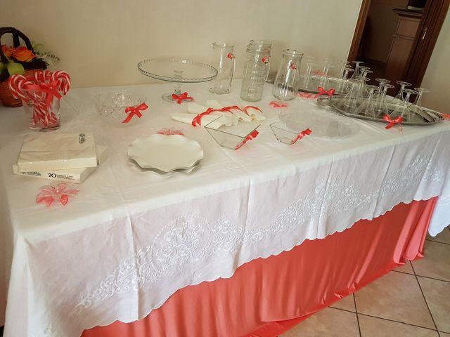 Il matrimonio di Antonio e Debora a Trani, Bari 13