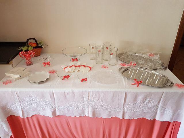 Il matrimonio di Antonio e Debora a Trani, Bari 14