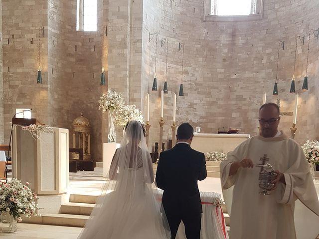 Il matrimonio di Antonio e Debora a Trani, Bari 19