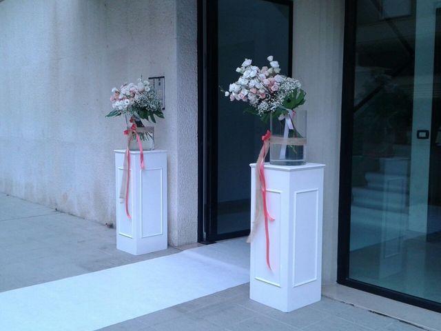 Il matrimonio di Antonio e Debora a Trani, Bari 2