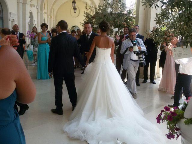 Il matrimonio di Antonio e Debora a Trani, Bari 23