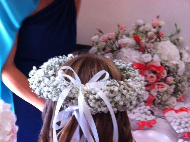 Il matrimonio di Antonio e Debora a Trani, Bari 25