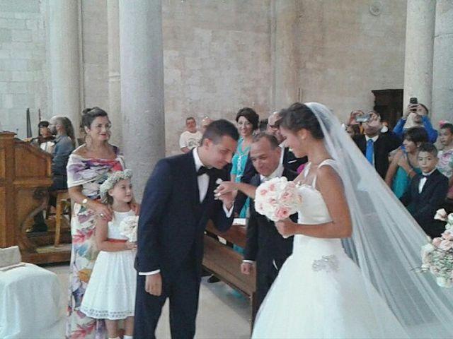 Il matrimonio di Antonio e Debora a Trani, Bari 27