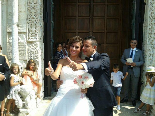 Il matrimonio di Antonio e Debora a Trani, Bari 28