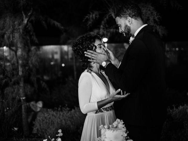 Il matrimonio di Chiara e Darius a Brindisi, Brindisi 2
