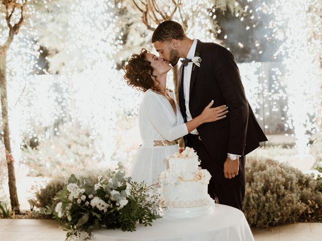 Il matrimonio di Chiara e Darius a Brindisi, Brindisi 3