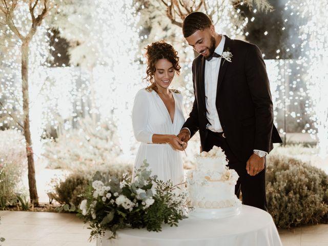 Il matrimonio di Chiara e Darius a Brindisi, Brindisi 4
