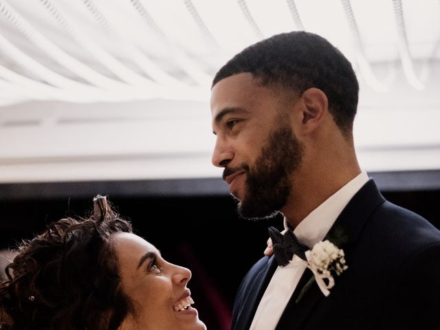 Il matrimonio di Chiara e Darius a Brindisi, Brindisi 5