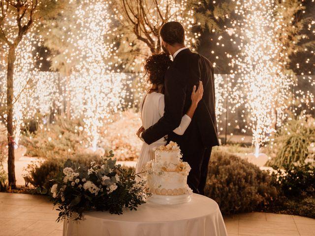 Il matrimonio di Chiara e Darius a Brindisi, Brindisi 6