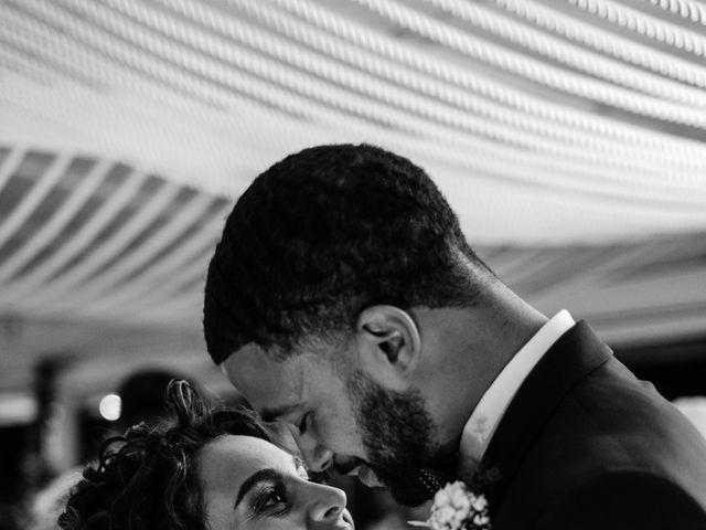 Il matrimonio di Chiara e Darius a Brindisi, Brindisi 7