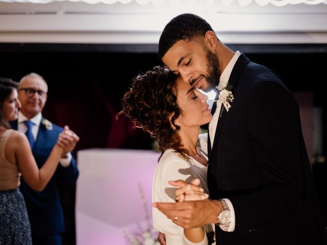 Il matrimonio di Chiara e Darius a Brindisi, Brindisi 8