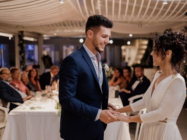 Il matrimonio di Chiara e Darius a Brindisi, Brindisi 10