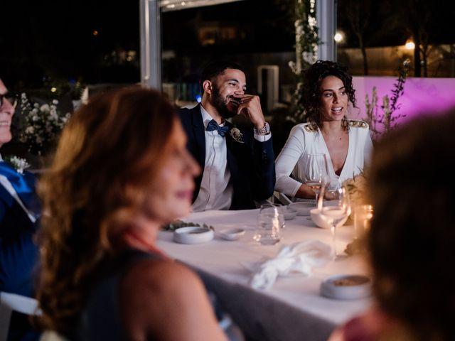 Il matrimonio di Chiara e Darius a Brindisi, Brindisi 12