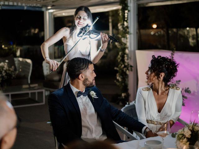 Il matrimonio di Chiara e Darius a Brindisi, Brindisi 14
