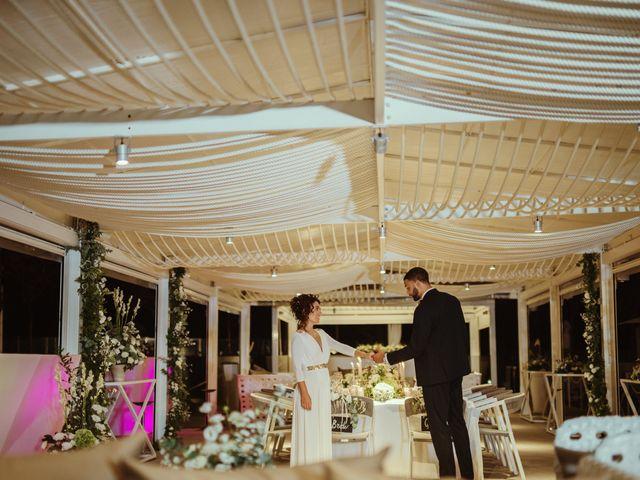 Il matrimonio di Chiara e Darius a Brindisi, Brindisi 22