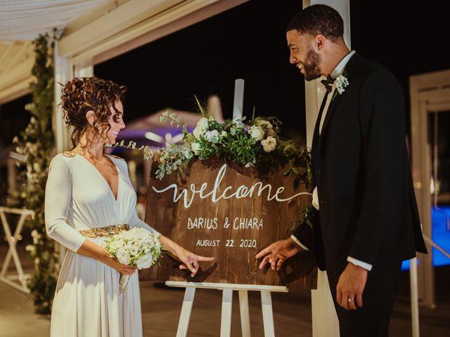 Il matrimonio di Chiara e Darius a Brindisi, Brindisi 23