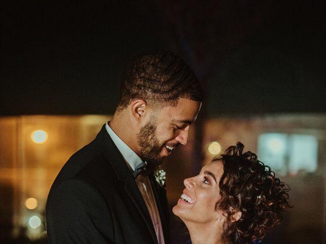 Il matrimonio di Chiara e Darius a Brindisi, Brindisi 24
