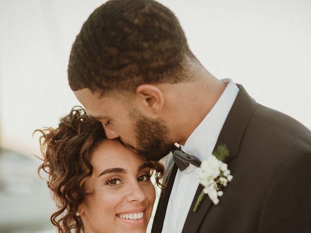 Il matrimonio di Chiara e Darius a Brindisi, Brindisi 25