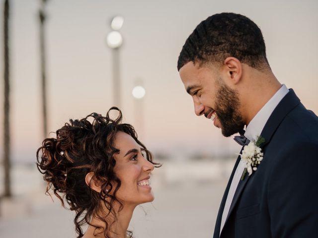 Il matrimonio di Chiara e Darius a Brindisi, Brindisi 26
