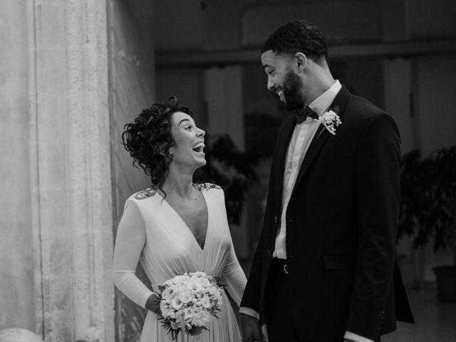 Il matrimonio di Chiara e Darius a Brindisi, Brindisi 29