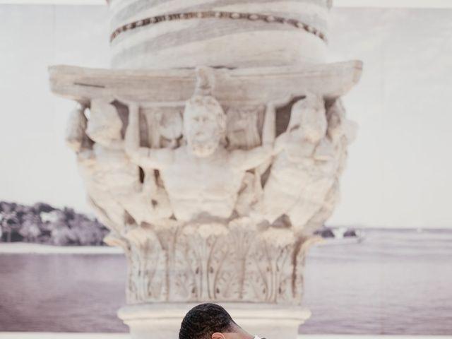 Il matrimonio di Chiara e Darius a Brindisi, Brindisi 30