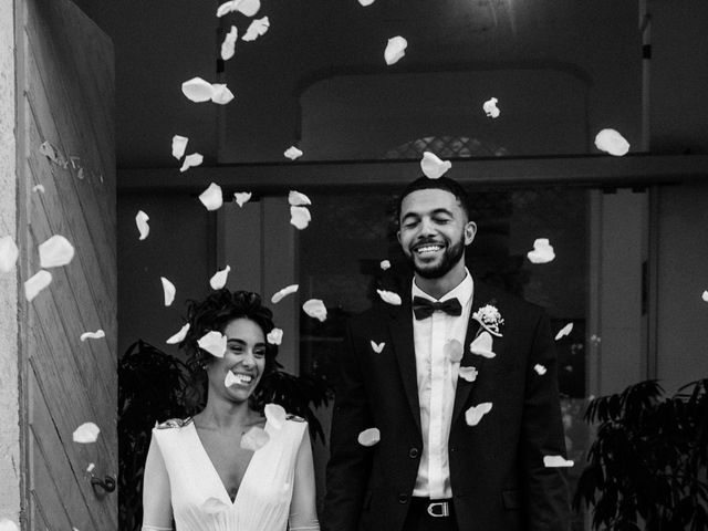Il matrimonio di Chiara e Darius a Brindisi, Brindisi 31