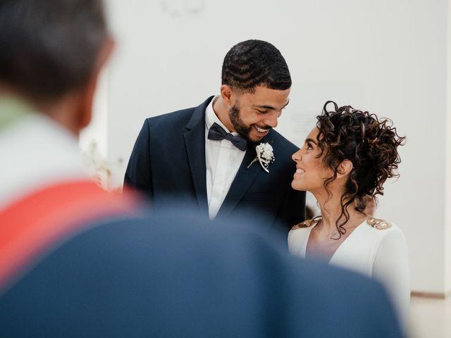 Il matrimonio di Chiara e Darius a Brindisi, Brindisi 32