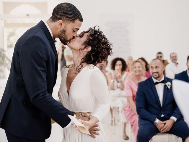 Il matrimonio di Chiara e Darius a Brindisi, Brindisi 33